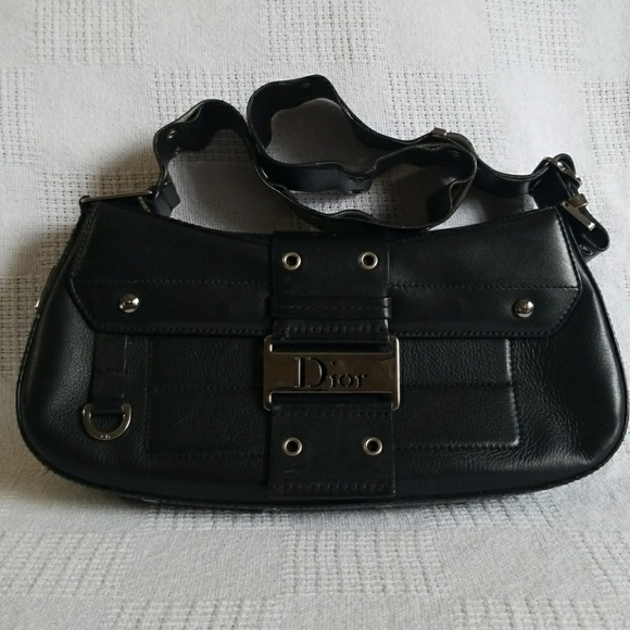 44c23747586d Christian Dior Handbags - Vintage Christian Dior Street Chic Columbus Purse